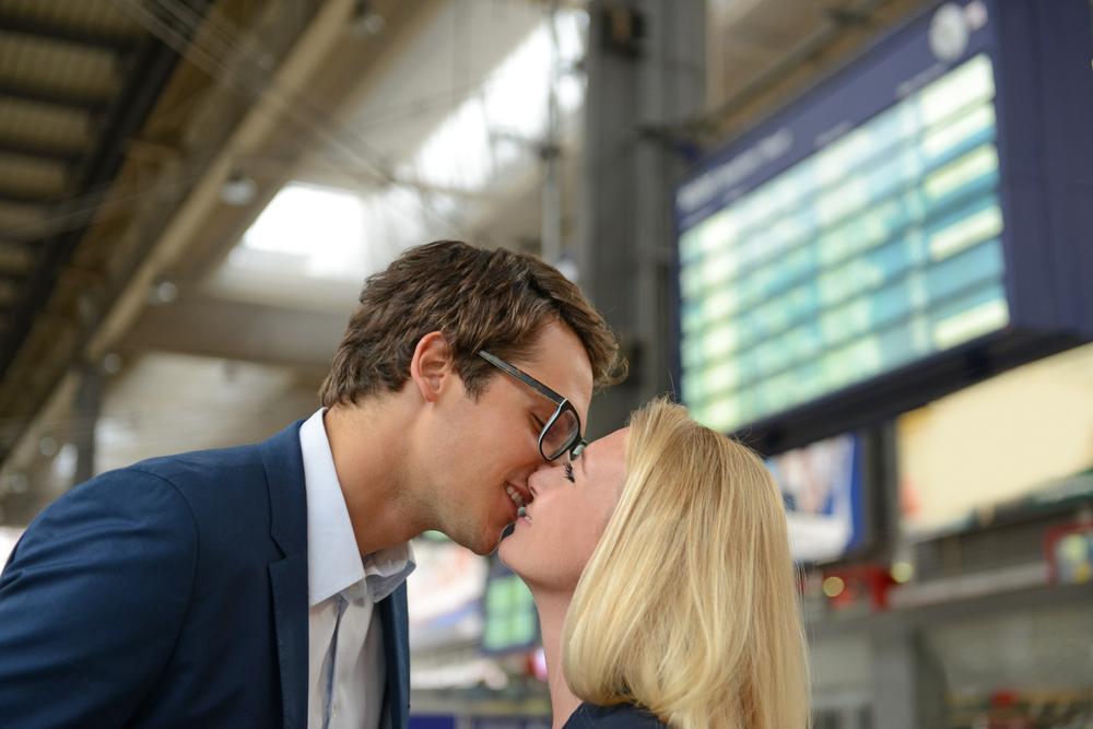 Kada je vrijeme za prvi poljubac