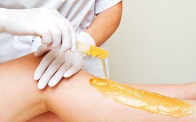 Kako depilirati noge
