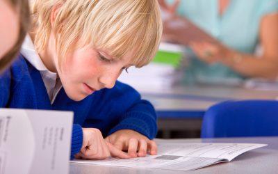 Kako naučiti dijete čitati