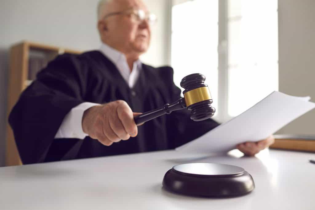 Kako opravdati nedolazak na sud