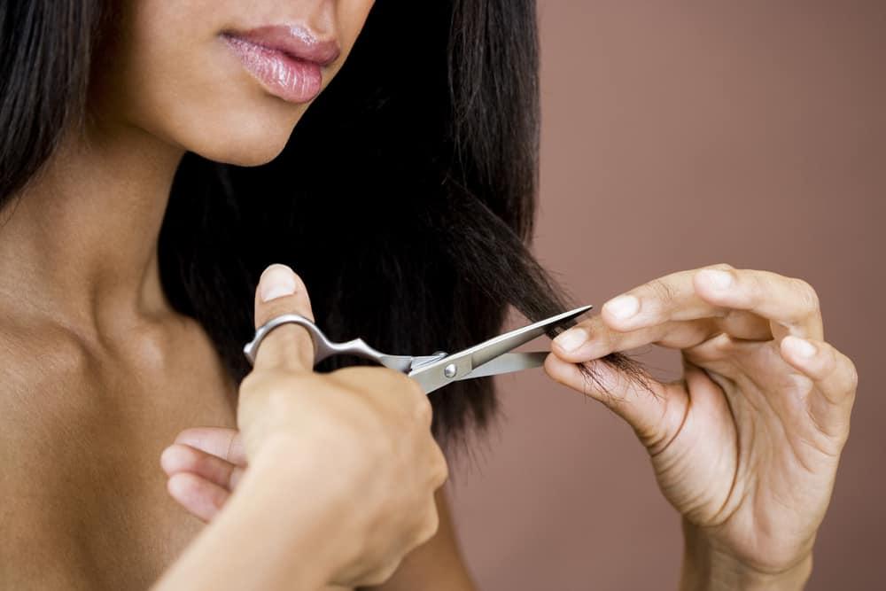 Kako ošišati šiške