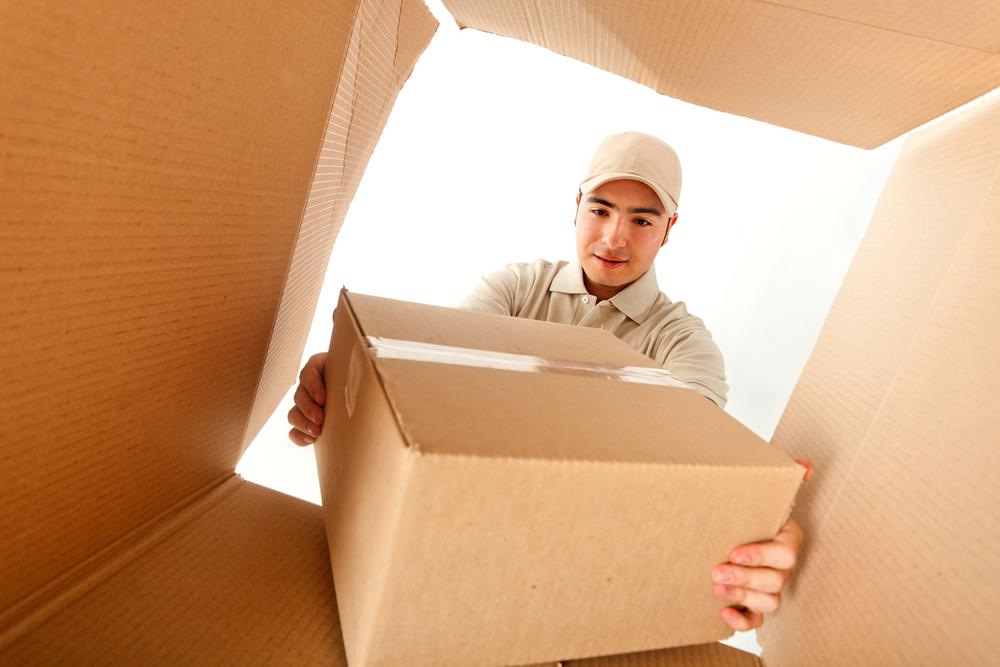 Kako poslati paket poštom