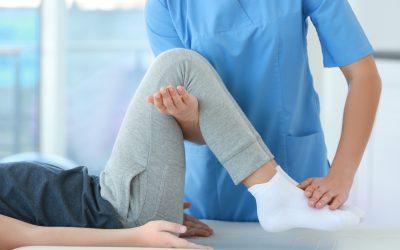 Kako postati sportski fizioterapeut