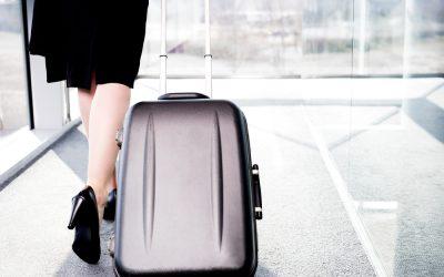 Kako spakovati kofer