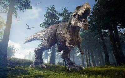 Kako su izumrli dinosaurusi