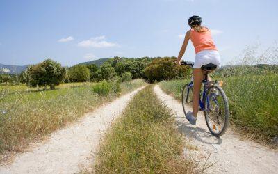 Kako voziti bicikl uzbrdo