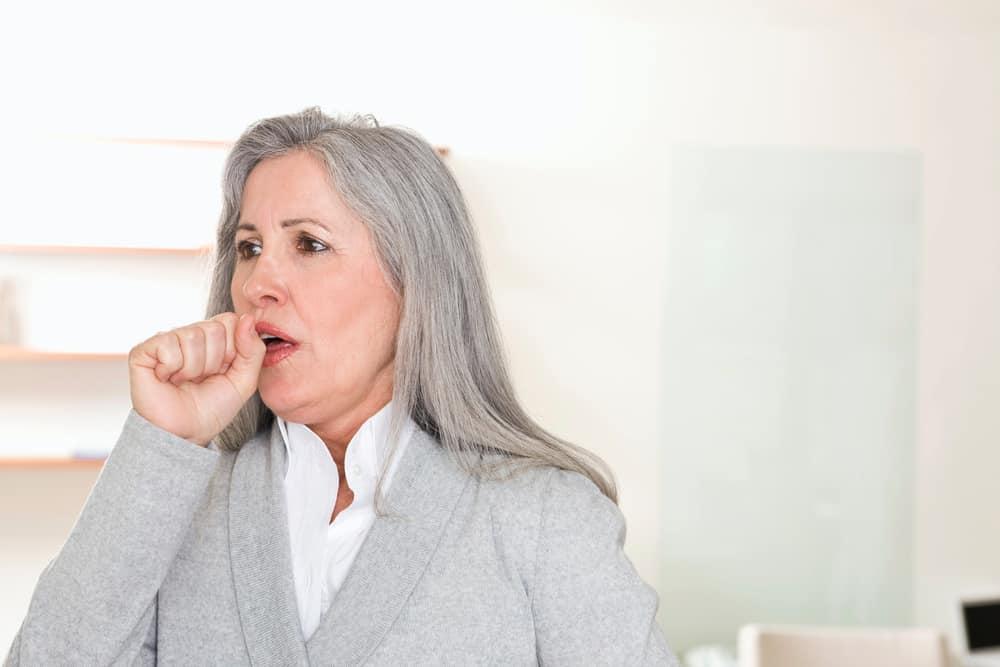 Kako zaustaviti kašalj