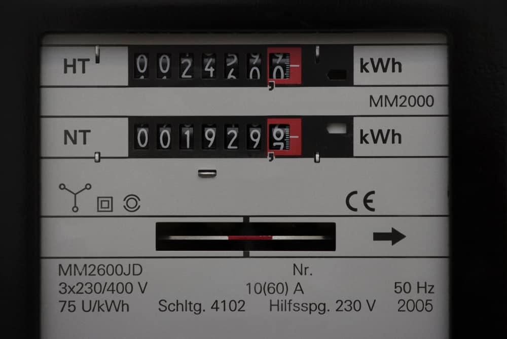 Koliko košta priključak struje