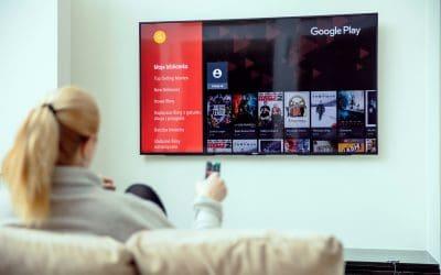 Što je android tv