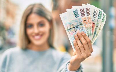 Koja je Češka valuta