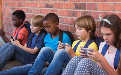 Mobiteli za djecu